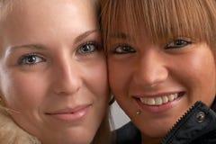διασκέδαση καλύτερων φίλ στοκ φωτογραφίες με δικαίωμα ελεύθερης χρήσης