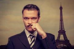 Διασκέδαση Γαλλία στοκ εικόνες