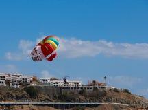 Διασκέδαση στο Κανάριο νησί, Ισπανία Στοκ Εικόνες