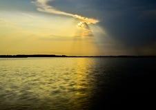 Διασπασμένο φως Στοκ φωτογραφίες με δικαίωμα ελεύθερης χρήσης
