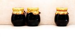 διαστημικό κείμενο βάζων μ& Στοκ φωτογραφία με δικαίωμα ελεύθερης χρήσης