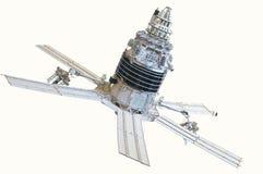 Διαστημικό σκάφος Στοκ Φωτογραφίες