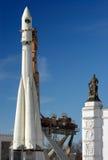 διαστημικό σκάφος Στοκ Εικόνες