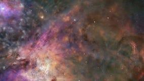 Διαστημικό ταξίδι - γαλαξίας 001 - 2160p