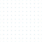 Διαστιγμένο άνευ ραφής σχέδιο εγγράφου γραφικών παραστάσεων πλέγματος Στοκ Εικόνες