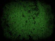 διαστιγμένο πράσινο μέταλ&lam διανυσματική απεικόνιση