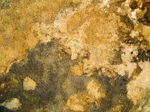 Διαστισμένη ανασκόπηση πετρών Στοκ Εικόνα