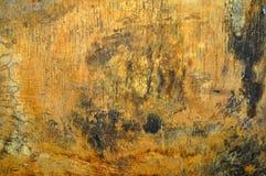 Διαστισμένος παλαιός πίνακας Στοκ φωτογραφία με δικαίωμα ελεύθερης χρήσης