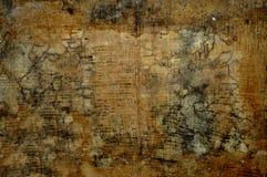Διαστισμένος παλαιός πίνακας Στοκ Φωτογραφίες