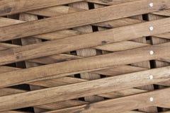 Διασχισμένες ξύλινες σανίδες Στοκ φωτογραφία με δικαίωμα ελεύθερης χρήσης