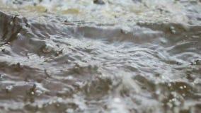 Διατάραξη επιφάνειας νερού φιλμ μικρού μήκους