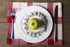 Διατροφή, εξυπηρέτηση Στοκ φωτογραφίες με δικαίωμα ελεύθερης χρήσης