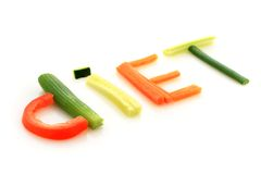 Διατροφή. στοκ φωτογραφία