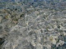 Διαφανή νερό & x28 AntiPaxos& x29  στοκ φωτογραφίες με δικαίωμα ελεύθερης χρήσης