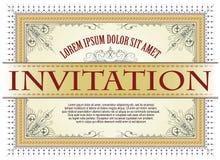 Διαφημίσεις, ιπτάμενο, γάμος, προσκλήσεις ή ευχετήριες κάρτες Στοκ Φωτογραφία