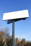 διαφημιστική οδός Στοκ Εικόνα