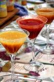 διαφορετική καλή σάλτσα salsa Στοκ φωτογραφίες με δικαίωμα ελεύθερης χρήσης