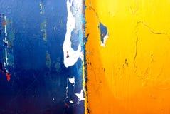 Διαφορετική σύσταση χρώματος Στοκ Εικόνες