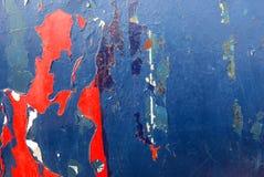 Διαφορετική σύσταση χρώματος Στοκ Φωτογραφία
