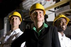 Διαφορετικός εργασιακός χώρος Στοκ εικόνα με δικαίωμα ελεύθερης χρήσης