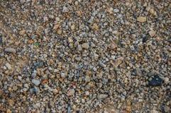 Διαφορετικό χρώμα των πετρών Στοκ Εικόνα