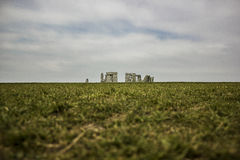 Διαφορετικό Stonehenge στοκ εικόνες