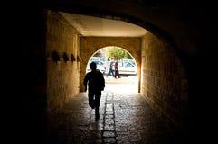 διαφυγή της πραγματικότητ Στοκ φωτογραφία με δικαίωμα ελεύθερης χρήσης
