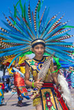 Διαφυλετικός ινδικός εθιμοτυπικός θλ*γαλλuπ Στοκ Φωτογραφία
