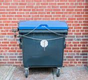 Διαχείρηση αποβλήτων Στοκ εικόνες με δικαίωμα ελεύθερης χρήσης