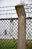 διαχωριστική γραμμή καθα&rh Στοκ εικόνα με δικαίωμα ελεύθερης χρήσης