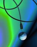 Διαδίκτυο που συνδέετ&alpha Στοκ φωτογραφίες με δικαίωμα ελεύθερης χρήσης