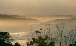 Διαδρομή Νότια Αφρική κήπων Στοκ φωτογραφίες με δικαίωμα ελεύθερης χρήσης