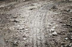 Διαδρομή ροδών Στοκ εικόνες με δικαίωμα ελεύθερης χρήσης