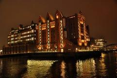 Διεθνές θαλάσσιο μουσείο Στοκ εικόνα με δικαίωμα ελεύθερης χρήσης