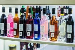 διεθνής έκθεση των τροφίμων, των ποτών και των πρώτων υλών Στοκ φωτογραφία με δικαίωμα ελεύθερης χρήσης