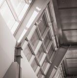 Διεθνής αερολιμένας Πόλεων της Οκλαχόμα του Roy Rogers στοκ φωτογραφία με δικαίωμα ελεύθερης χρήσης