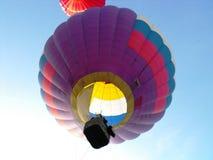 Διεθνής γιορτή μπαλονιών του Μπρίστολ Στοκ Φωτογραφία