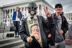 Διεθνής ημέρα ενάντια στην κατάχρηση ναρκωτικών ουσιών και την παράνομη κίνηση Στοκ φωτογραφίες με δικαίωμα ελεύθερης χρήσης