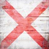Διεθνής θαλάσσια σημαία σημάτων στοκ φωτογραφία με δικαίωμα ελεύθερης χρήσης