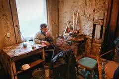 διεθνή ηλικιωμένα άτομα ημέ&r Στοκ εικόνες με δικαίωμα ελεύθερης χρήσης