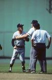 Διευθυντής Μπίλι Martin των New York Yankees Στοκ φωτογραφίες με δικαίωμα ελεύθερης χρήσης