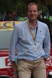 Διευθυντής του γύρου de Γαλλία, Christian Prudhomme Στοκ Εικόνες