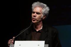 Διευθυντής Jim Jarmusch Στοκ φωτογραφία με δικαίωμα ελεύθερης χρήσης