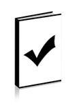 δικαίωμα βιβλίων Στοκ φωτογραφία με δικαίωμα ελεύθερης χρήσης
