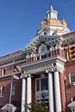 Δικαστήριο κομητειών του Μπέρκλεϋ σε Martinsburg, δυτική Βιρτζίνια Στοκ Εικόνες