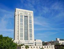 Δικαστήριο της Κομητείας Orange στο Ορλάντο Φλώριδα Στοκ φωτογραφία με δικαίωμα ελεύθερης χρήσης