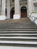 Δικαστήριο τουίντ, πόλη της Νέας Υόρκης στοκ εικόνες με δικαίωμα ελεύθερης χρήσης