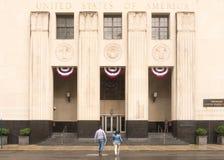 Δικαστήριο του Theodore Levin Ηνωμένες Πολιτείες Στοκ Εικόνα