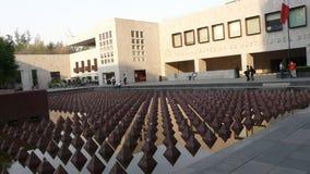 Δικαστήριο των πυραμίδων στοκ φωτογραφία