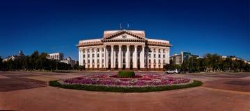 Διοίκηση της περιοχής Tyumen στοκ φωτογραφίες